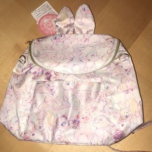 Disney's Bambi Thumper Backpack with Ears